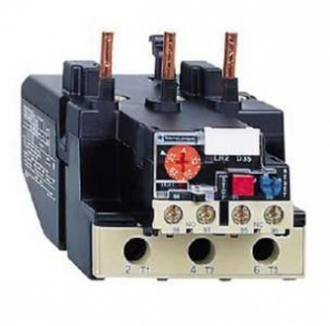 China Schneider Overload protection relay on sale