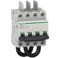 China Schneider Circuit breaker for photovoltaic applications on sale