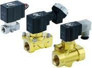 China SMC Air Operated Valves on sale