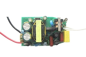 China 12W Open Frame LED Driver TD-C187A on sale