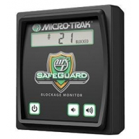 Agricultural Supply SafeGuard Blockage Monitor
