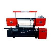 China 5 H.P. Semi Automatic Band Saw Machines on sale