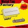 China Zinc alloy key blank - zinc alloy on sale
