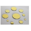 China Reflective Mirror gold-plated silicon, Moly for sale