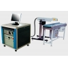 China CO2 Laser Marking Machine SIL-CO2-M-10 for sale
