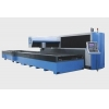 China CO2 Laser Metal Cutting Machine Item for sale