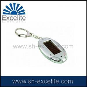 China Solar mini flashlight EX-153 Aluminum flashlight on sale