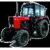 China Minitractor Bulat (Jinma) 120 R195NDL + Plow for sale