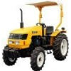 China Minitractor DongFeng DF-304 4WD with power steering and canopy for sale
