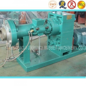 China Rubber strainer/extruder on sale