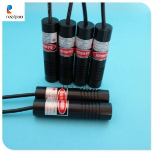 China Red cross laser module on sale