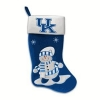 China Evergreen Enterprises 60081SC 24 in. Kentucky Snowman Fabric Stocking for sale