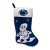 China Evergreen Enterprises 60106SC 24 in. Penn State Snowman Fabric Stocking for sale
