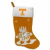 China Evergreen Enterprises 60110SC 24 in. Tennessee Snowman Fabric Stocking for sale