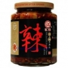China Fermented Beancurd-Spicy for sale