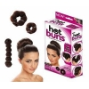 China ASTV HN011124 Hot Buns Styling System Light Hair for sale