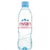 China Evian Water 50cl for sale