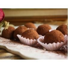 China Chocolate Mochi on sale