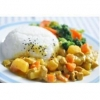 China Japanese Curry Bento for sale