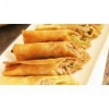 China Prawn Spring Roll for sale
