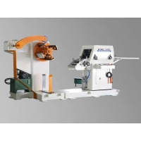 China NC Straightening Roll Fee... Product  NC Straightening Roll Feeder on sale