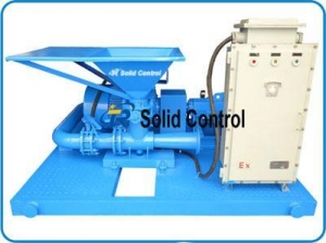 China Jet mud mixer,bentonite mud mixing system,drilling mud tank jet mixer on sale