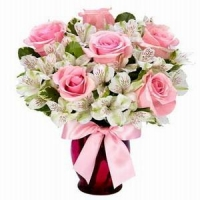 The Sugar Plum Bouquet NO.107 delivery flower to china