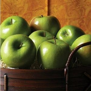 China GRANNY SMITH APPLES NO.28 delivery basket to china on sale