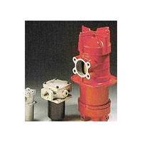 Hydraulic Filtration Hydraulic Filtration