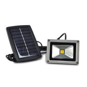 China Solar Powered Flood Light on sale