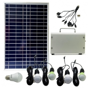 China 20W Solar Home Power System on sale