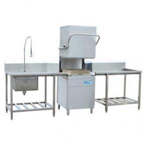 China ES-220,ES-250,ES-300 Dishwasher on sale