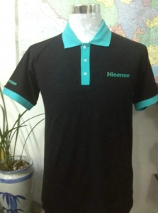 China Promotional Polo Shirts Advertising Polo on sale
