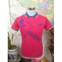 Custom Event Polo Shirts Promotional Men Polo