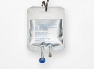 China Anesthesia Products Non-PVC Infusion Bag CW-CJ04 on sale