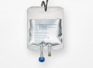 China Medical Bag Non-PVC Infusion Bag on sale