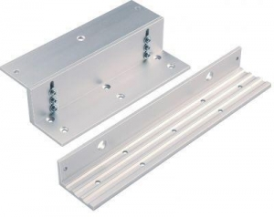 China EM600-ZL Bracket for Inward Opening Doors for use with our EM600 Series Locks on sale