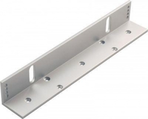 China EM600-LS Bracket for Out-Swing Door Applications, suitable for use with our EM600 Series Locks on sale