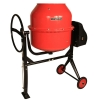 China CONSTRUCTION MACHINERY Name 200 liter capacity pedal control cement mixer for sale