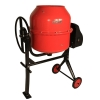 China CONSTRUCTION MACHINERY Name 200 liter capacity portable cement mixer for sale