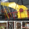 China Color steel tile crusher for sale