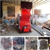 China Waste metals bicycle crusher for sale