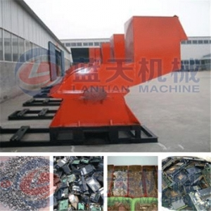 China Electronic waste crusher on sale