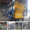 China Thin plastic scrap crusher for sale
