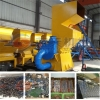 China Waste computer board crusher for sale