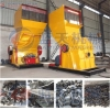 China Radiator scrap crusher for sale