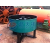 China Wheel roller mixer for sale