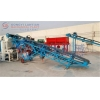 China Movable inclined belt conveyor for sale