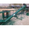 China Horizontal screw conveyor system for sale