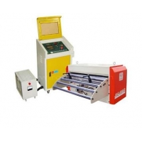 China Big heavy duty NC servo roll feeder machine on sale